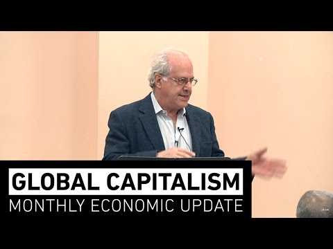 Global Capitalism: What Now? Economics and the New Government [NOVEMBER 2016]