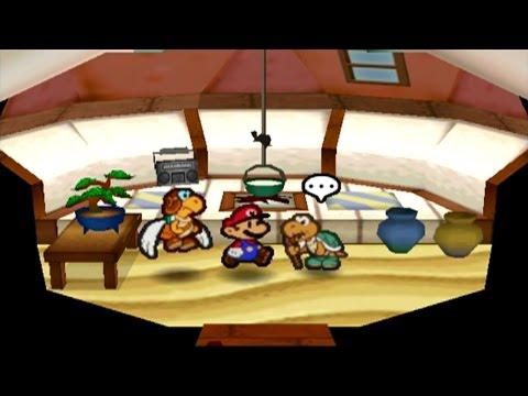 Paper Mario | Koopa Koot Favors - Part 44