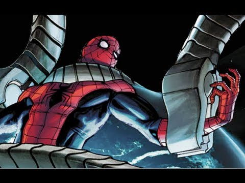 The Amazing Spider-Man: Ends of the Earth (#682-687) - Comic Review