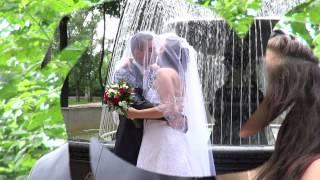 Свадебный клип Григорий и Екатерина Демидовы