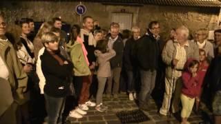 Avallon contée par son patrimoine - Spectacle-promenade