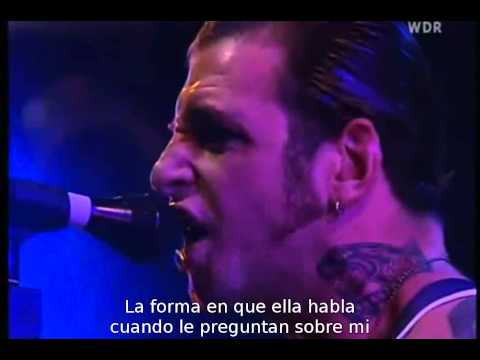 Social Distortion - Under my thumb (Subtitulado en español) (Live)