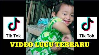 VIDEO LUCU TERBARU TIKTOK 2020 - ASLI TAHAN TAWA BGT