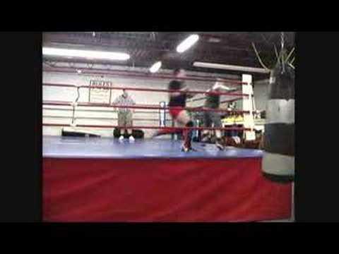 NWA Marc merric vs Skavinski Part 1