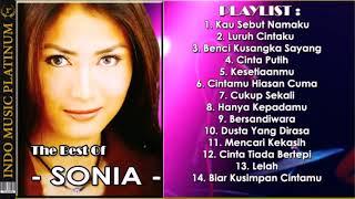 Download Terbaik Dari SONIA - Kau Sebut Namaku - Luruh Cintaku - Balada Slow Rock - HQ Audio !!!