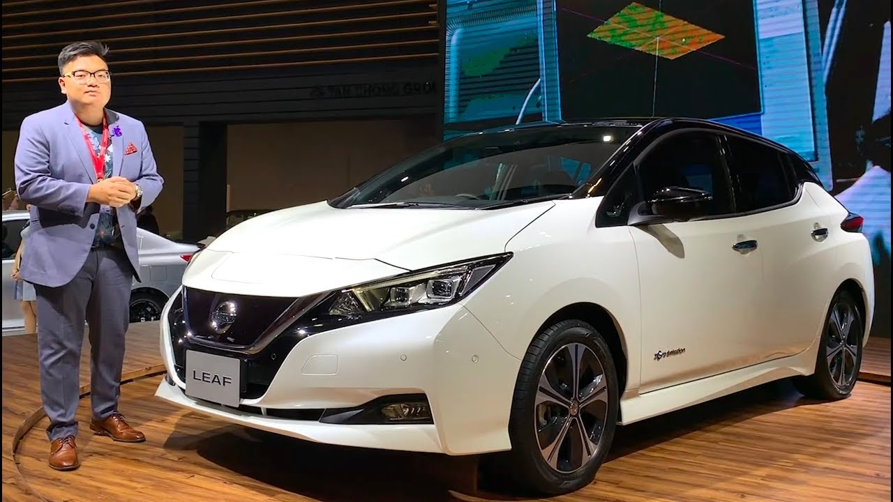 Klims18 New Nissan Leaf Electric Vehicle And E Hybrid Tech In Malaysia