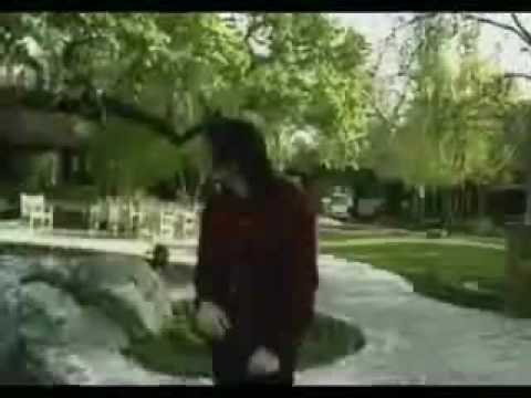 michael jackson having fun at neverland - YouTube
