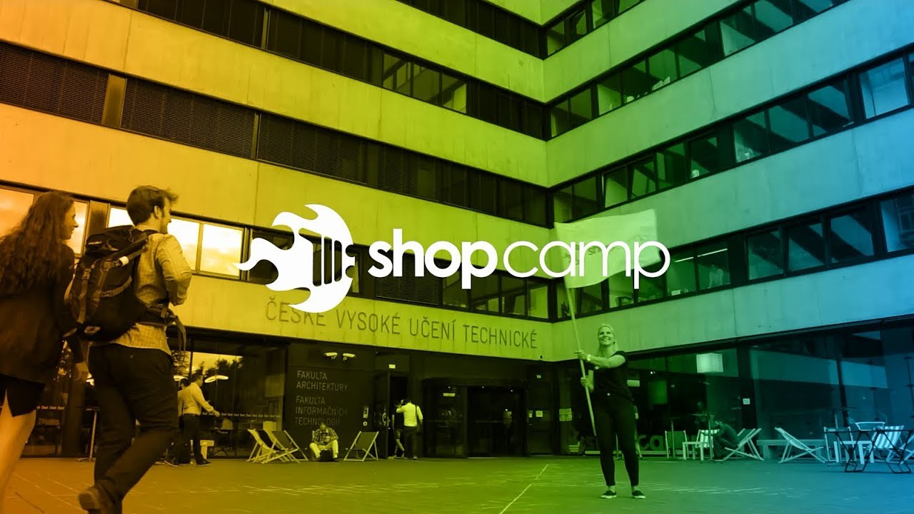 ShopCamp 2018