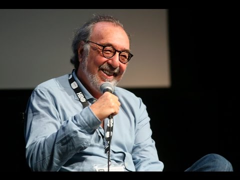 "ATX Festival Panel: ""James L. Brooks - ATX Achievement in Television Excellence Awardee"" (2015)"