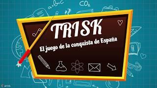 Víctor Holgado | Trisk: la conquista de España | InnoBAR Malasaña