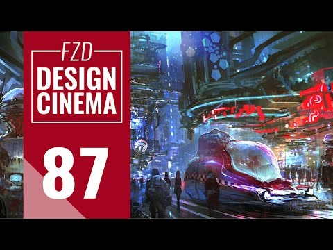 Design Cinema - EP 87 - Online Portfolio Tips