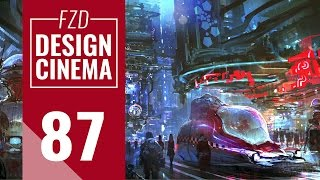 Design Cinema - EP 87 - Online Portfolio Tips