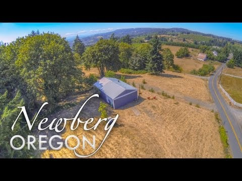 32440 Old Parrett Mountain Newberg Oregon Land for sale