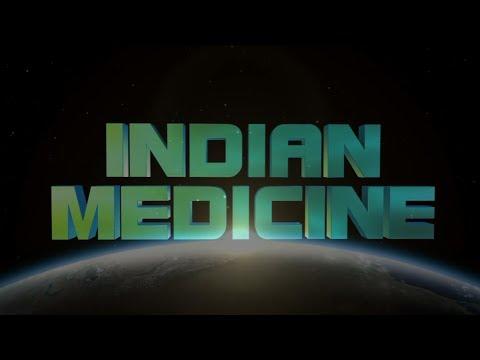 INDIAN MEDICINE.