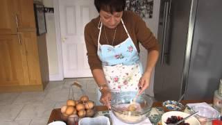 Barmbrack Recipe