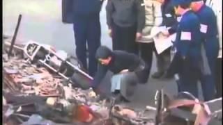 阪神・淡路大震災 希望の水仙 西條遊児 検索動画 25