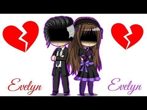Evelyn Evelyn Gacha studios