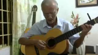 Tro ve dong song tuoi tho -hat voi guitar