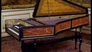D. Scarlatti - Sonata in D major, K 491 - T. Pinnock