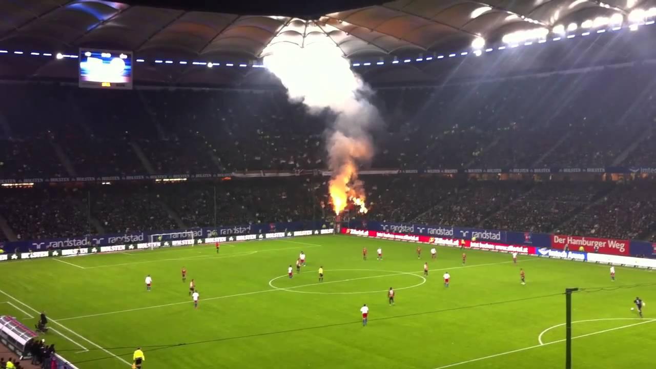 Bvb Vs St Pauli