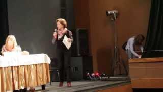 видео КИЕВСКИЙ ТЕАТР ОПЕРЫ И БАЛЕТА ДЛЯ ДЕТЕЙ: Театр Киева