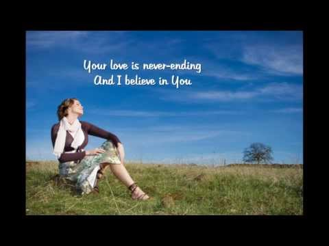 I Believe In You - Michelle Tumes, Susan Ashton, Christine Dente