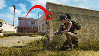 PUBG: Funny & WTF Moments Ep. 526