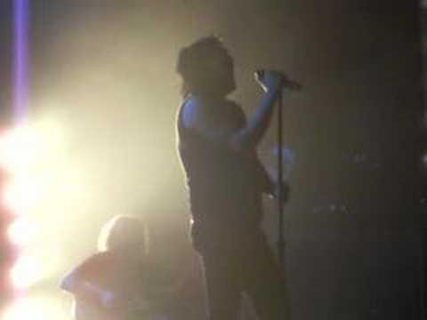 My Chemical Romance - Desert Song (live in Vegas)