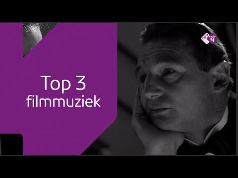 NPO Radio 4 Filmmuziek Top 40