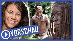 Lebenszeichen von Rick? Maggies Rückkehr! Was wir von The Walking Dead Staffel 10 noch erwarten