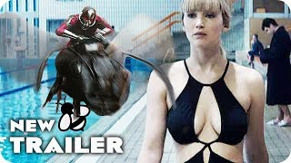 Best Movie Trailers January 2018 | Trailer Buzz of the Month