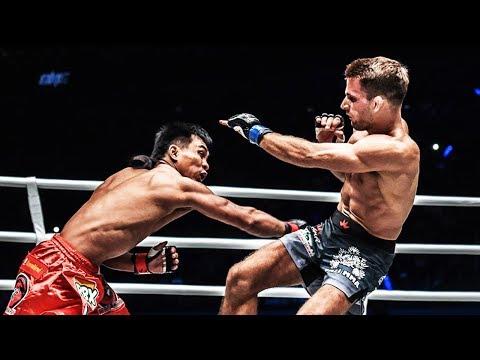 ONE 2018 Recap | Best Knockouts