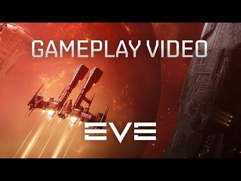 Коррупция в EVE Online