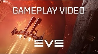 EVE Online - Official Gameplay (2019) - Play Free!