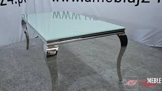 Stół Glamour 780 (200cm x 100cm x 75cm)