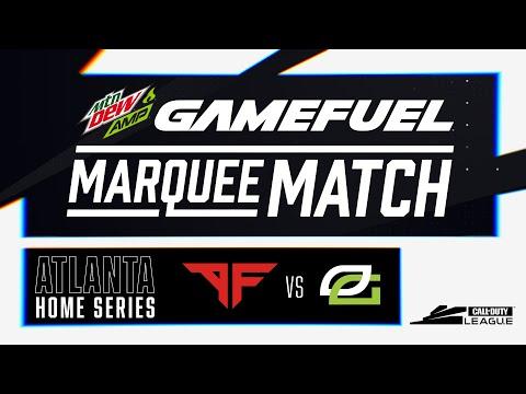 Game Fuel Marquee Match | Atlanta FaZe vs OpTic Gaming LA | Atlanta FaZe Home Series Day 1