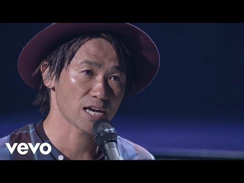 ナオト・インティライミ - 「Overflows〜言葉にできなくて〜」(Live at 鹿児島市民文化ホール / 2016.6.26)