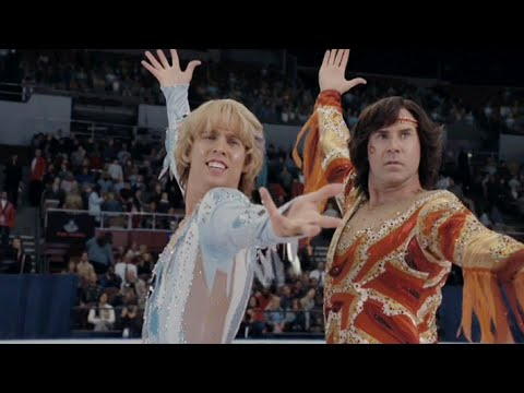 Blades of Glory (7/12) Best Movie Quote - Fire and Ice Routine (2007)