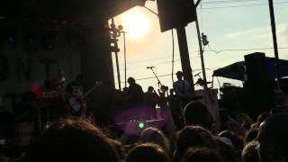 the front bottoms au revoir adios live skate and surf 2015