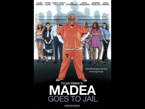 Download Opening to Tyler Perry's Madea Goes to Jail Widescreen DVD (2009)