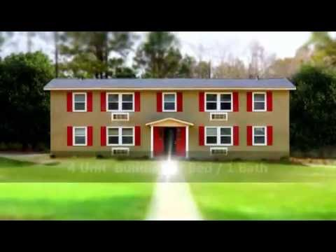 Student Investment Property In South Carolina