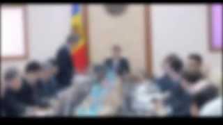 Basarabeanca - ,,In bataia vantului&quot (despre Transnistria)