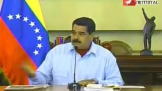 Nicolas Maduro SU BURRADA Mas Reciente. Pide Que Se Elimine El Término Adolescente