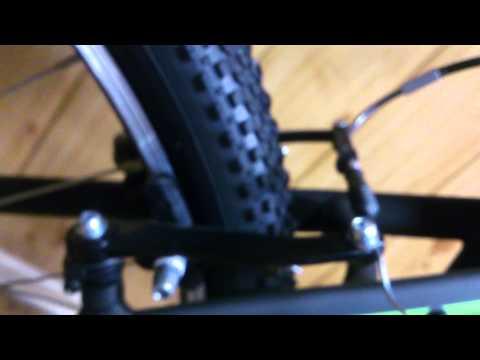 Горный велосипед GT Aggressor 3 0 2014