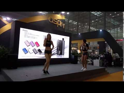 asapire plato  Promotion Release Conference  in shenzhen exhibition show