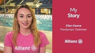 My Story - Ellen Keane