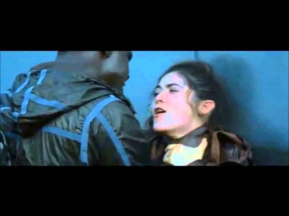 clove screams for cato repeatedly and dies youtube
