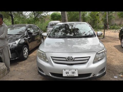 Toyota Corolla GLi 1.3 Model 2011 Review Total Genuine |Price, Specs & Features |Technical Awareness