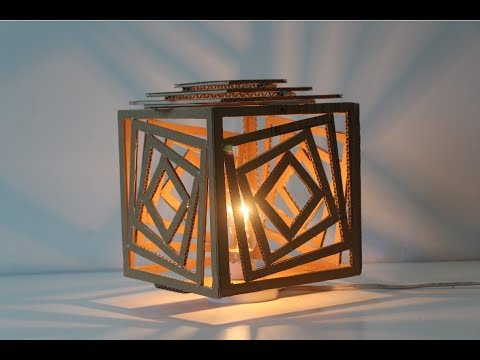 Top Creative ideas with cardboard | Diy Crafts