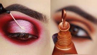 20 Trucos De Belleza y Maquillaje Súper Locos e Inteligentes Que Tienes Que Intentar
